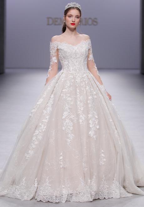 Let Love Reign Bridal Collection by Demetrios