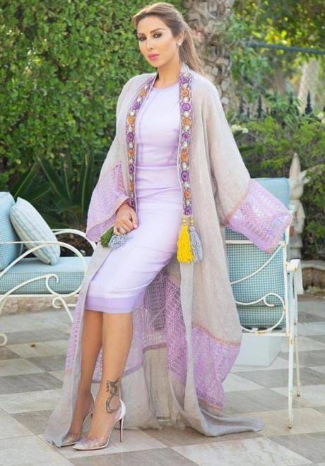 Your Ramadan Style Inspired by Joelle