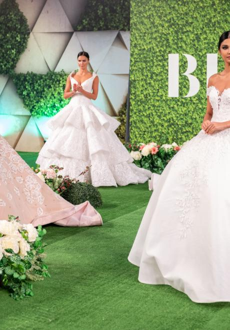 BRIDE Abu Dhabi Taking Place This June 2019