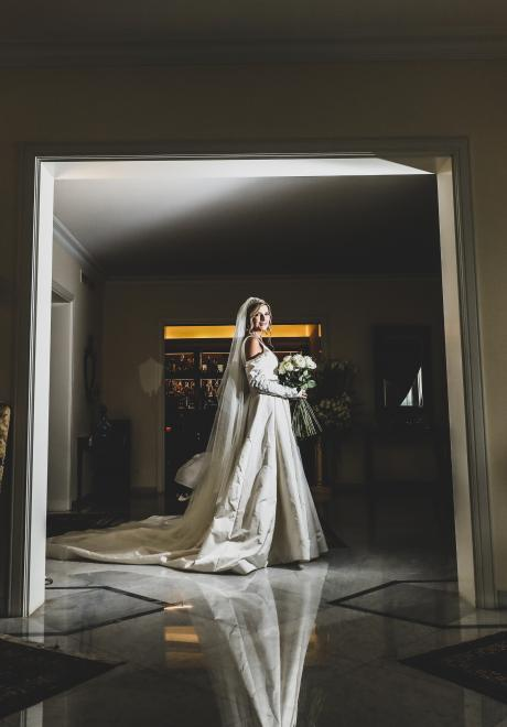 Le Quartier Wedding in Lebanon By Toni Breiss