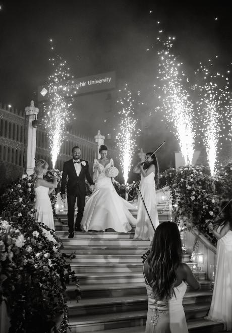 Istanbul - Your Dream Wedding Destination