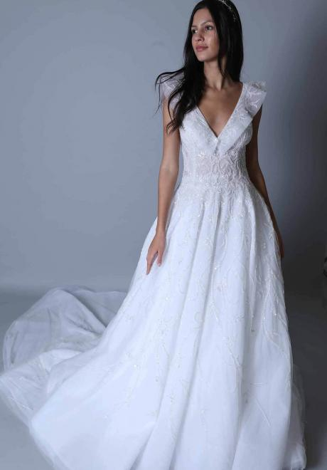 Le Mariage 2019 Collection by Maison Roula