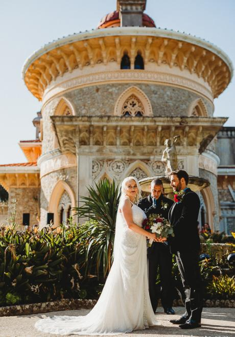 Top 6 Reasons to Have Your Destination Wedding in Portugal
