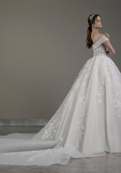 Chrystelle Atalla 2019 Wedding Dresses