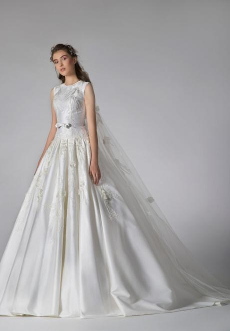 The Georges Hobeika Wedding Dress Collection Autumn Winter 2019/20