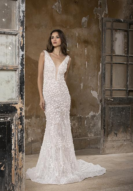 Tony Ward 2020 Wedding Dress Collection