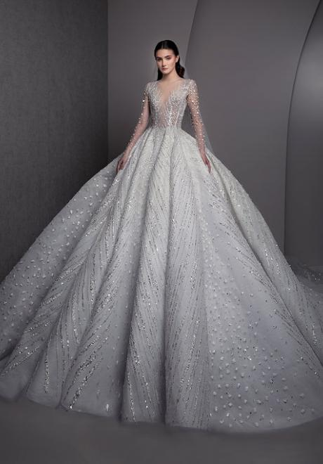 Ziad Nakad 2019 Wedding Dress Collection