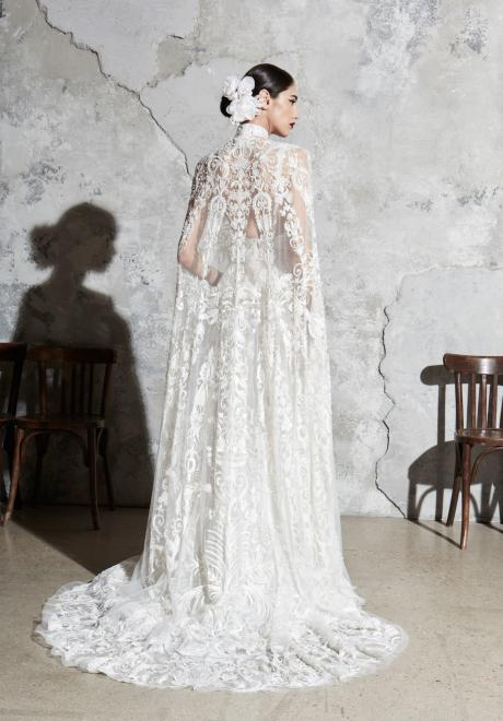 Zuhair Murad Spring 2020 Wedding Dress Collection