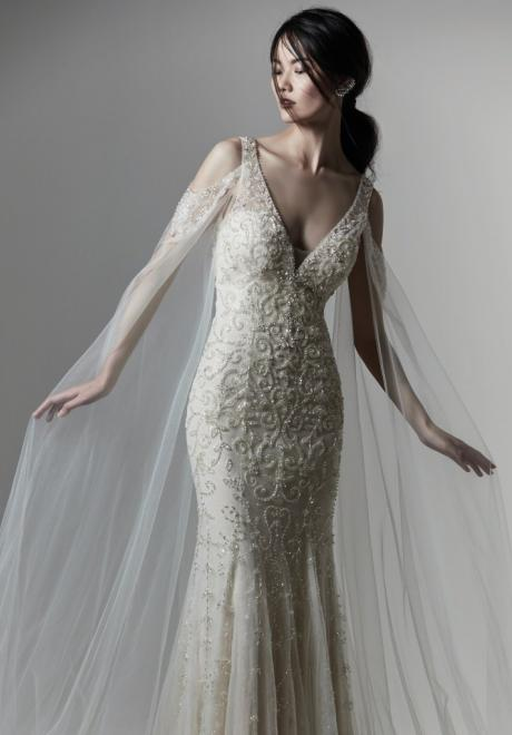 Sottero and Midgley Wedding Dresses For Fall 2019