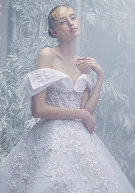 Michael Cinco's 2019 Spring Summer Bridal Collection