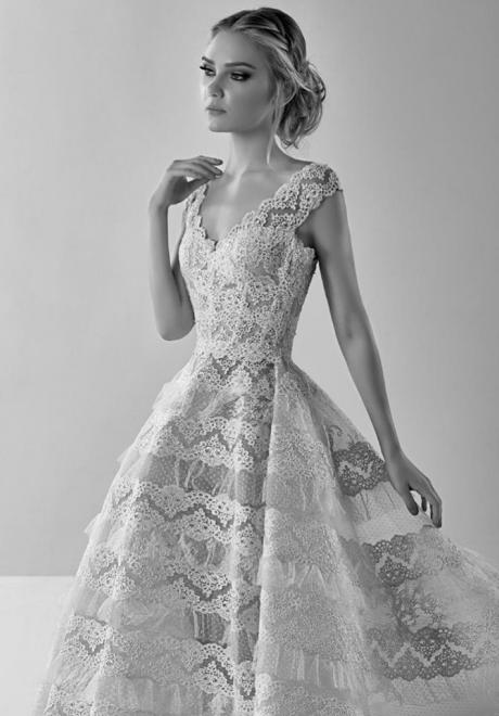 Elie Yousef 2020 Wedding Dress Collection