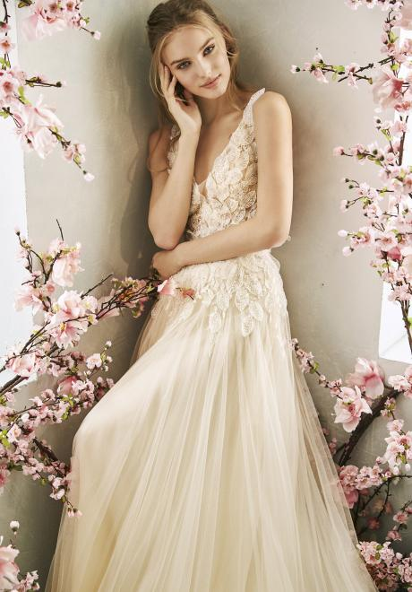 St Patrick 2020 La Sposa Bridal Collection