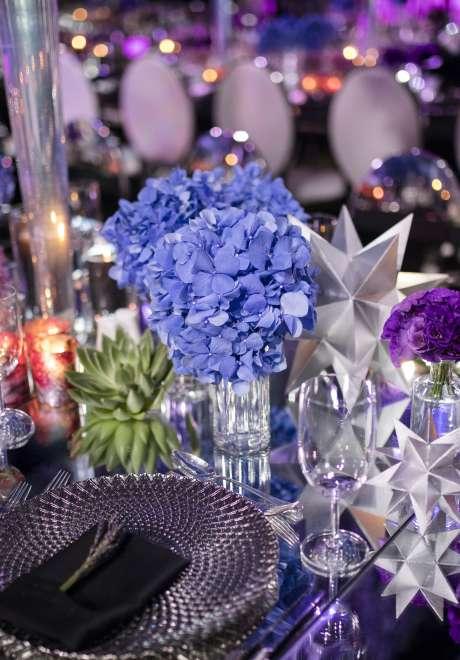 حفل زفاف من وحي الحب والنجوم من تنظيم إليسار