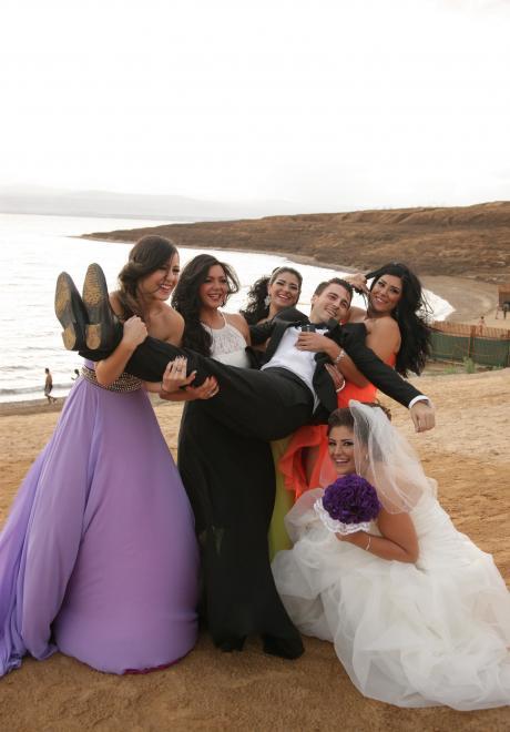اعترافات عروس من مجتمعنا: ميس الطائي