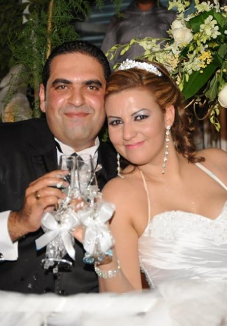 اعترافات عروس من مجتمعنا: روان جريس