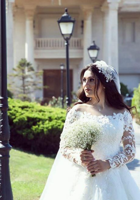 Ahmad and Iman's Wedding in Lebanon