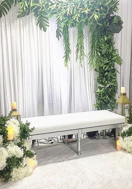 Simple Kosha Designs For Your Wedding