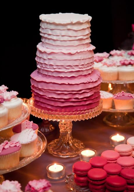 Support Breast Cancer with a Pink October Wedding