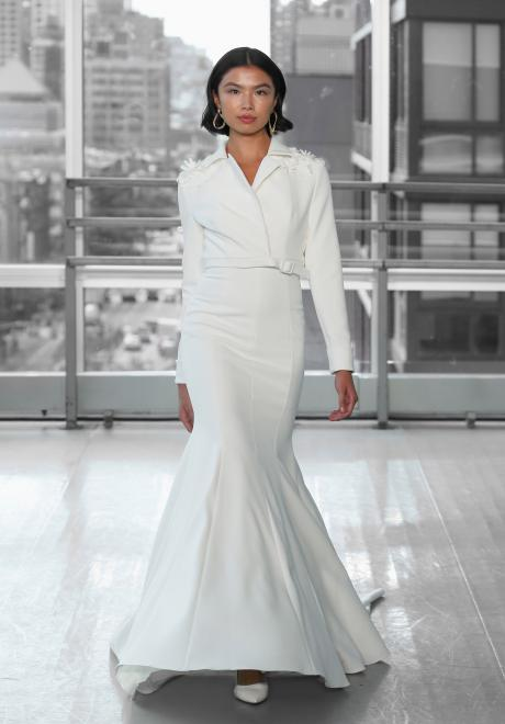 Justin Alexander Fall/Winter 2020  Wedding Dress Collection
