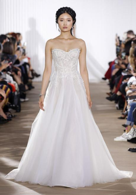 Ines Di Santo 2020 Fall Wedding Dress Collection
