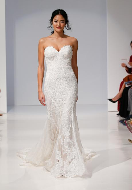 Morilee 2020 Wedding Dresses by Madeline Gardner