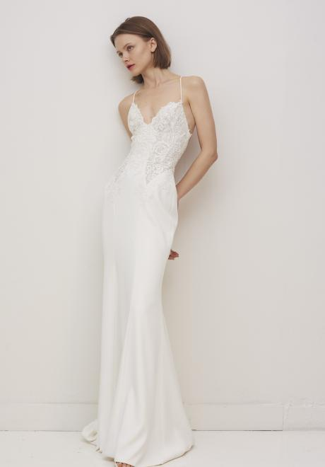 Rivini 2020 Fall Wedding Dress Collection by Rita Vinieris
