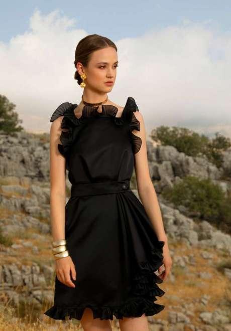Short Engagement Dress Elie Saab 1