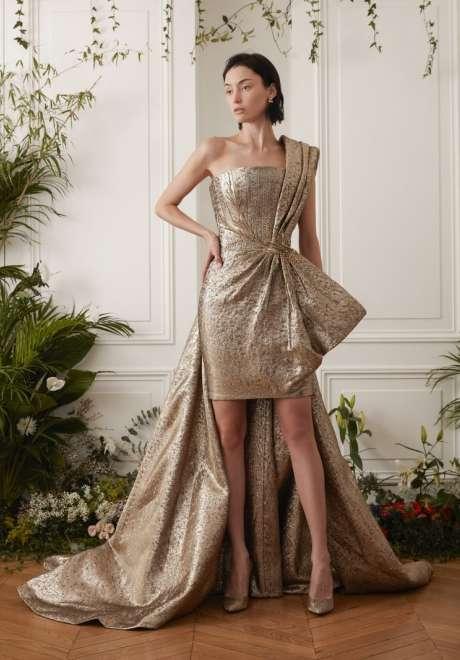 Short Engagement Dress 4