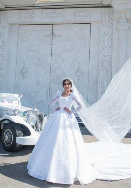 Norma and Rabih's Wedding in Lebanon