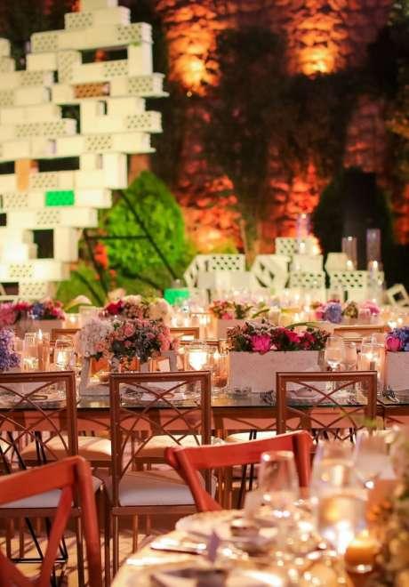 Building Blocks of Love Wedding in Lebanon