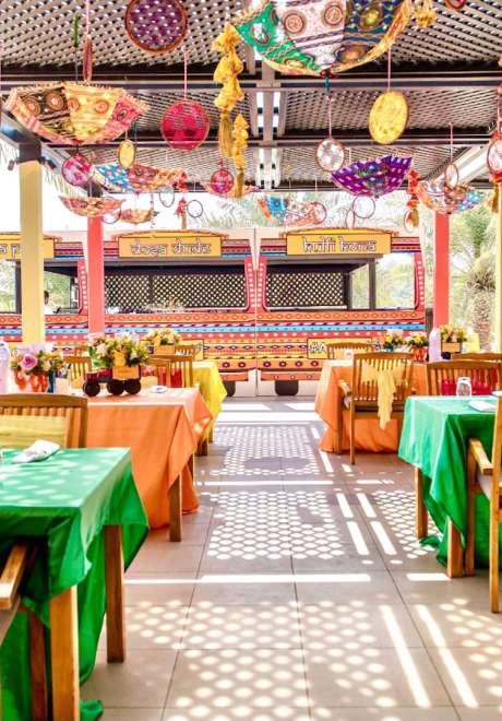 Post Pandemic Indian Wedding in Dubai