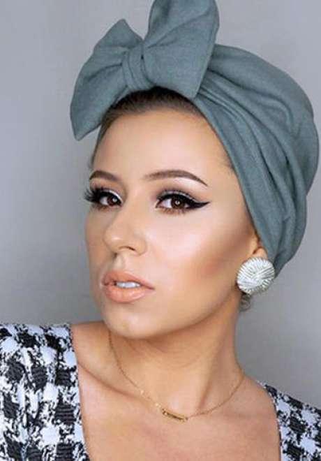 Turban Style 3