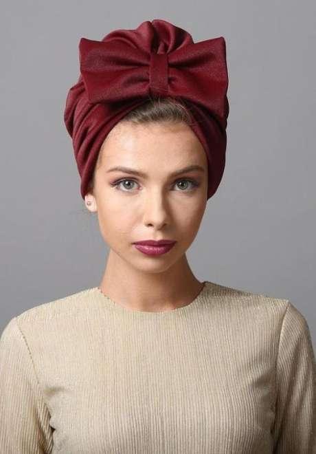 Turban Style 5