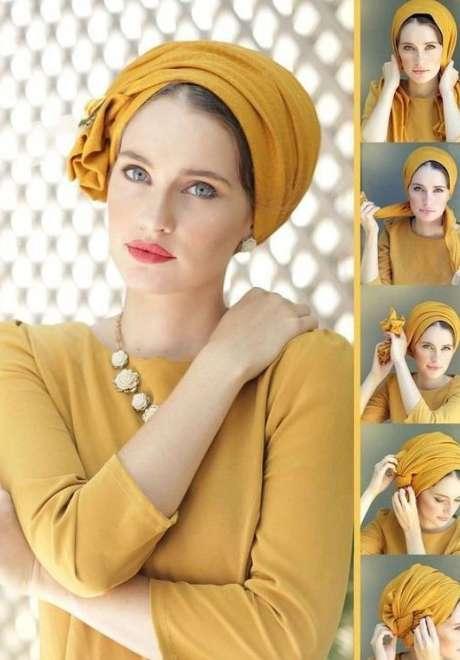 Turban Style 6