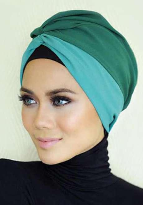 Turban Style 7