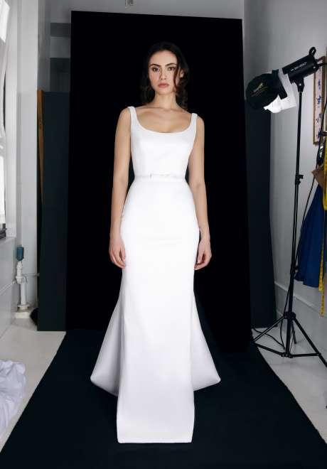 فساتين زفاف فيردين برايدال  نيويورك لربيع عام 2022