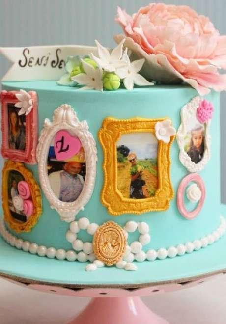 Beautiful Anniversary Cakes You Will Love