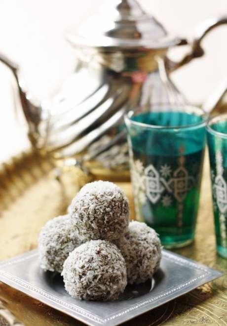 أفكار تقديم الحلويات الفريدة لضيوفك هذا العيد