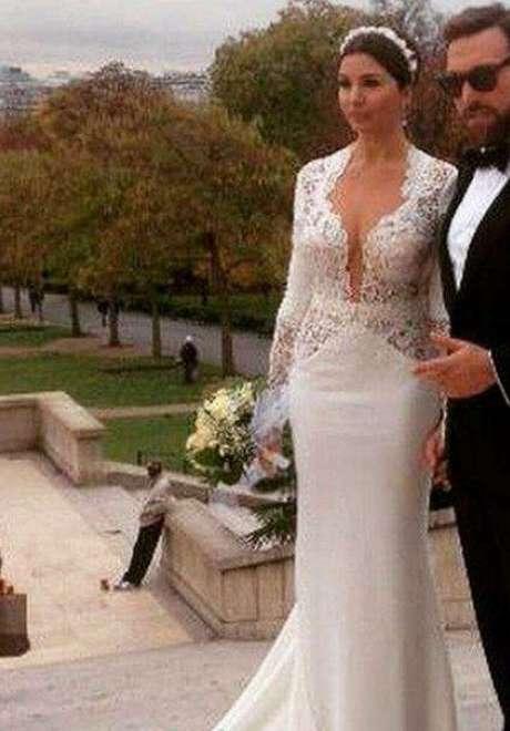 Lamitta Frangieh and Freddy Mekhrez's Wedding
