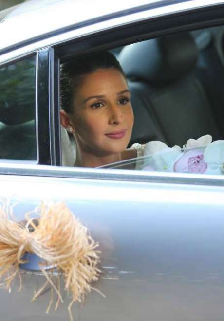The Luxury Wedding of Chebel and Jessica Faddoul