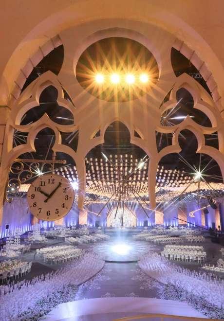 A Heaven Sense Wedding Theme by Paul Nasr