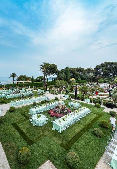 A Sensational Destination Wedding in South of France