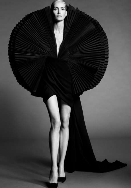 Ashi Haute Couture Fall/Winter 2021/2022 Collection