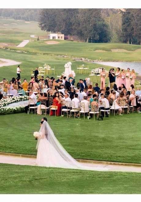 A Stunning Jordanian Cypriot Wedding in Paphos
