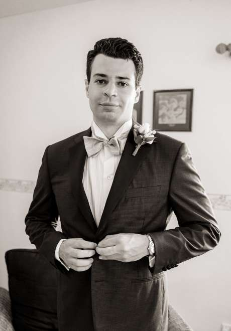A Lebanese Destination Wedding in Cyprus