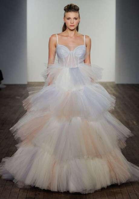 Hayley Paige 2020 Fall Wedding Dresses