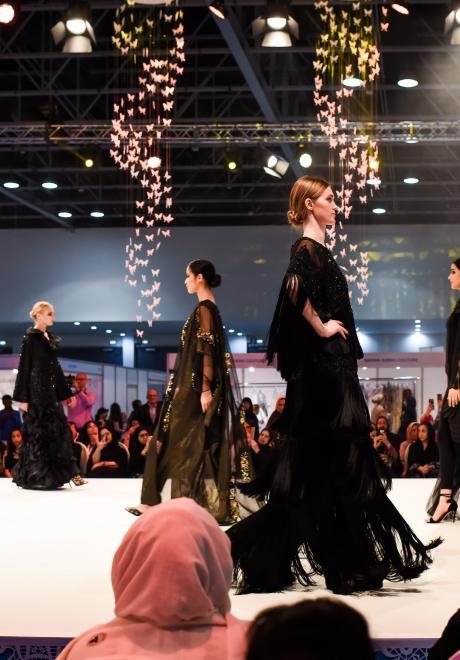 7df776453941e معرض دبي للعروس يعود إلى مركز دبي التجاري العالمي بنسخته الثانية والعشرين
