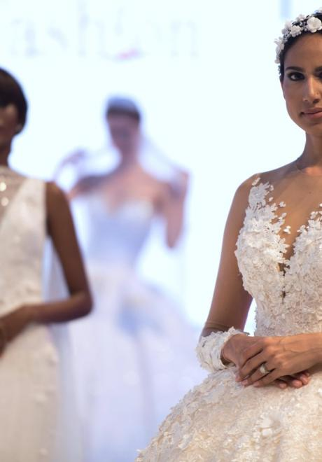 BRIDE Dubai is Back for The Ultimate Wedding and Lifestyle Showcase