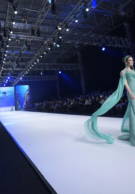 IF Wedding Fashion Izmir Becomes Center of Fashion and Trade