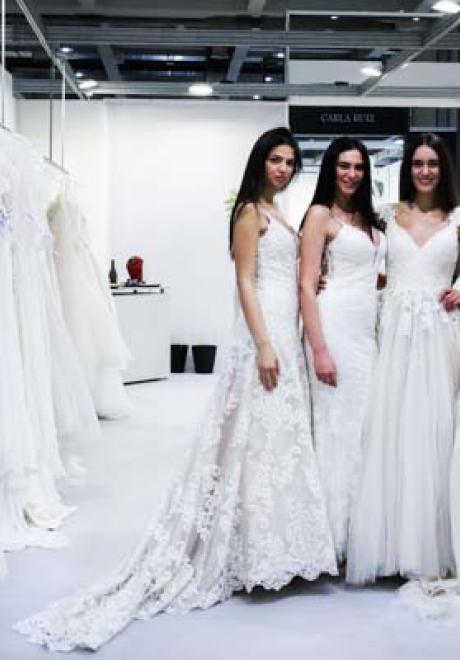A Great Success For Sì Sposaitalia Collezioni 2019